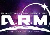 Planetary Prospectors: A.R.M. (Asteroid Resource Mining) Steam CD Key