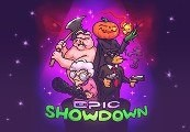 Epic Showdown EU Steam CD Key