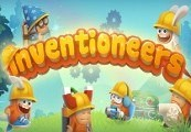 Inventioneers Steam CD Key