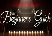 The Beginner's Guide Steam CD Key