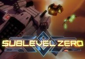 Sublevel Zero Steam CD Key