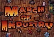 March of Industry: Very Capitalist Factory Simulator Entertainments Steam CD Key