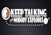 Keep Talking and Nobody Explodes Steam Gift
