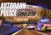 Autobahn Police Simulator EU Steam CD Key