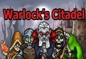 Warlock's Citadel Steam CD Key
