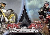 MX vs. ATV Unleashed Steam CD Key