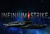 Infinium Strike Steam CD Key