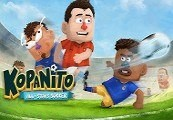 Kopanito All-Stars Soccer Steam CD Key