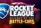 Rocket League - Revenge of the Battle-Cars DLC Pack RU VPN Required Steam Gift