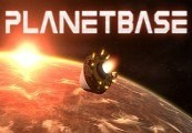Planetbase GOG CD Key