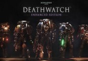Warhammer 40,000: Deathwatch - Enhanced Edition Steam CD Key