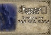 Crusader Kings II - Hymns to the Old Gods DLC Steam Gift
