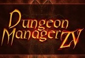 Dungeon Manager ZV Steam CD Key