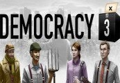Democracy 3 Bundle GOG CD Key