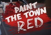 Paint the Town Red Steam CD Key