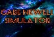 Gabe Newell Simulator Steam CD Key