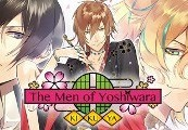The Men of Yoshiwara: Kikuya Clé Steam