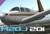 X-Plane 10 Global - 64 Bit - M20J 201 Steam Gift