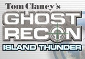 Tom Clancy's Ghost Recon: Island Thunder Steam Gift