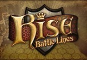 Rise: Battle Lines Steam CD Key