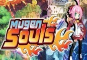 Mugen Souls EU Steam CD Key
