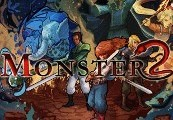 Monster RPG 2 Steam CD Key