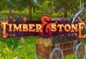 Timber and Stone Steam CD Key
