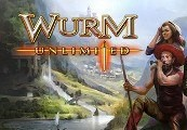 Wurm Unlimited RU VPN Activated Steam CD Key