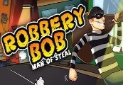 Robbery Bob: Man of Steal Steam CD Key