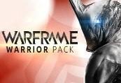 Warframe: Warrior Pack DLC Steam CD Key