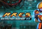 A.R.E.S. Extinction Agenda EX Steam Gift