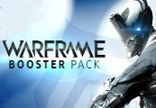 Warframe: Booster Pack DLC Steam CD Key