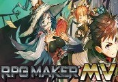 RPG Maker MV Bundle Steam CD Key