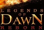 Legends of Dawn Reborn Steam CD Key