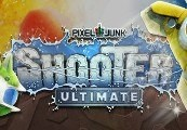 PixelJunk Shooter Ultimate Steam CD Key
