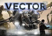 Vector 36 Steam CD Key