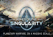 Ashes of the Singularity - Gauntlet DLC Steam CD Key