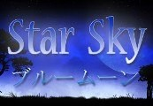 Star Sky - ブルームーン Steam CD Key