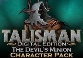 Talisman: Digital Edition - Devil's Minion Character Pack Steam CD Key