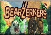 BEARZERKERS Steam CD Key