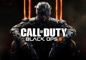 Call of Duty: Black Ops III EU PS3 CD Key
