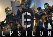 Epsilon Clé Steam
