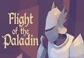 Flight of the Paladin Steam CD Key