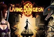 The Living Dungeon + Unearthed DLC Steam CD Key