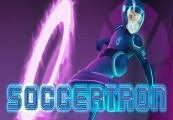 Soccertron Steam CD Key
