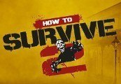How to Survive 2 Steam Gift