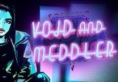 Void & Meddler - Deluxe Edition Steam CD Key