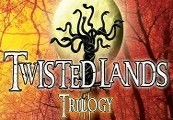 Twisted Lands Trilogy: Collector's Edition Steam CD Key
