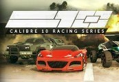 Calibre 10 Racing Series Steam CD Key