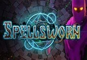 Spellsworn Steam CD Key